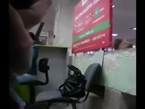 flash dick cum