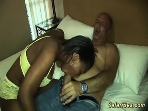 african babe needs a big german cock