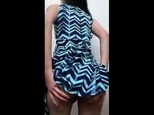Novinha P Vestido