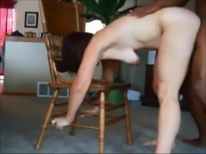 Wife homemade interracial