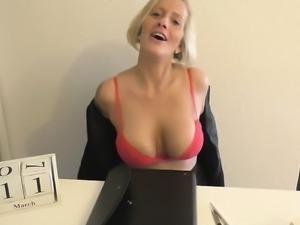 Mom and dildo Berta from 1fuckdatecom
