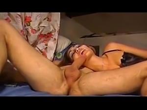 Dunkcrunk amateur facial compilation Episode 105