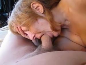 Don na #2  sucking cock