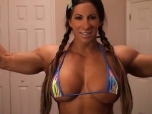 Muscle Control at Clips4sale.com