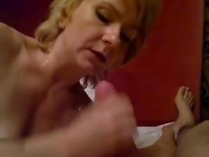 somebody's wife sucks