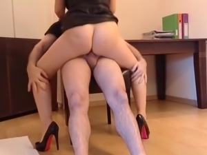 sex in the office