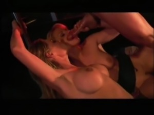 Fake tits Brook Banner pussy smashed missionary lovely