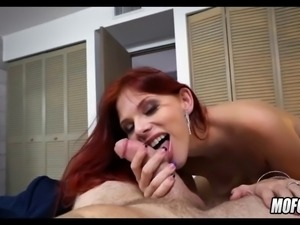 Kinky Redhead GF