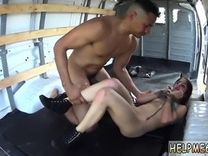 Teen anal rosebud and pink dildo first time We meet the hott