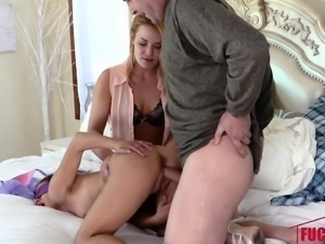 Liv Revamped In Family Sex Education