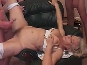 German granny fuck Frances from dates25com