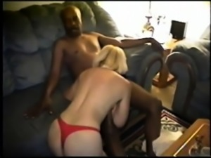 Cuckold- s wife admits her black cock cravings
