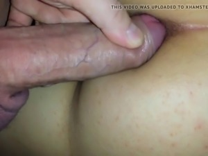 My Ex with ass to mouth, ATM, cum swallow