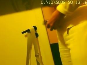 Toilet Hidden Cam 3