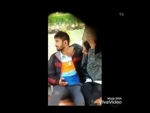 Japanese park in Delhi boy fuck girl caught hidden camera video