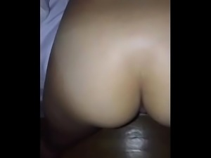 Fucking Wife Until Squirt Orgasm