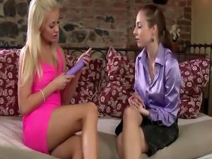 Bizarre lesbian pissing