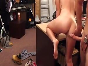 Perfect body amateur and tits video compilation She needed some money