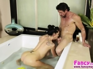 German Texas Patti gets fucked by Tommy