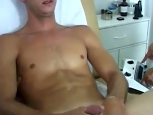 Gay erotic boy stories physical exam first time He began