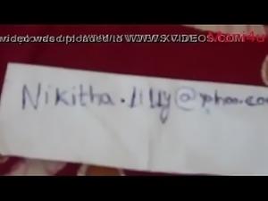 Nikitha call girl (8374573087)