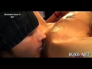 Porn gangbangs