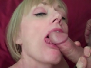 Hot Facial from a great Fuck Buddy