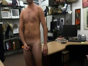 Teen penis cumshot movietures gay xxx Straight man goes gay for cash h