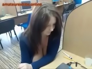 Flashing in library webcam big boobs exhibitionist 5-amateurexhibs.online