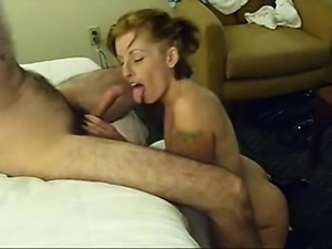 Blonde milf from grinding on cock hidden cam