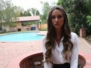 Karla Kush and AJ Applegate love giving brutally honest porn interviews