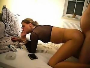 Our nasty amateur fetish video