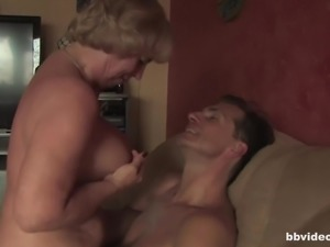 Bbvideo.com German milf takes a hard prick
