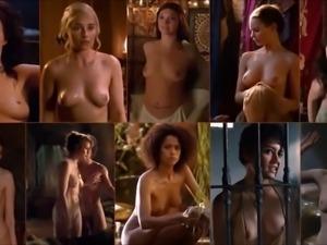 Game of Thrones - boobs on loop
