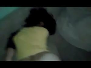 UADY - Mi novia de a 4 . Rico culo, profunda penetrada