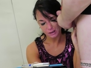 Spread open bondage first time Talent Ho