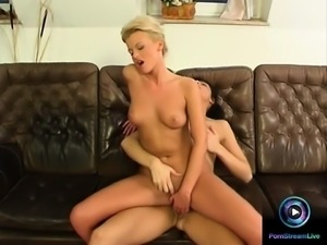 Judy Nero and Chiara uses their tongues on their clits