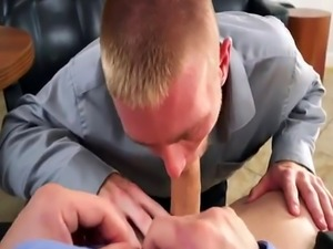Free video of young straight boys long cocks gay Keeping The Boss Happ