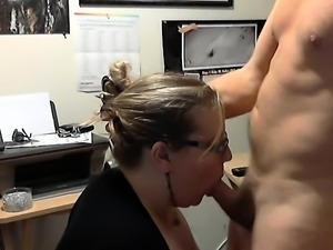 Blond mature webcam