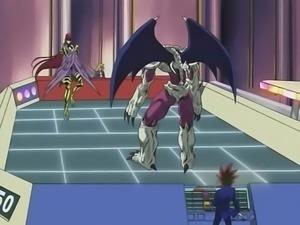 Yu-Gi-Oh! 029 - Identidade de Duelo pt1[Master Hudson]