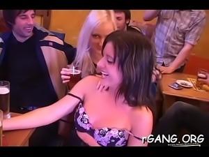Abode party sex episodes
