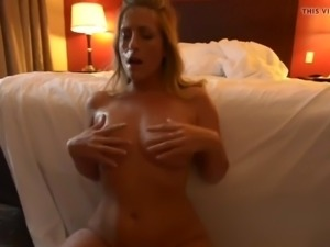 rachel rayye - cum on face