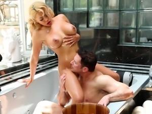 Massage fuck