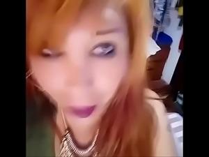 Shemale peruana