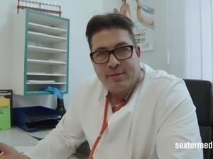 Der perverse Frauenarzt in Deutschland