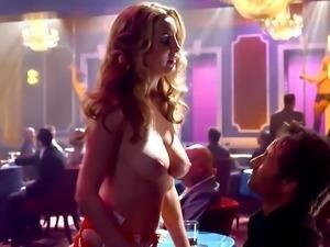 Eva Amurri Nude Boobs In Californication ScandalPlanet.Com