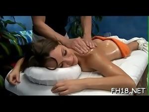Nude massage videos