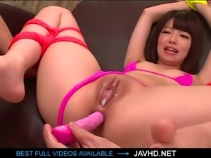 Hot japanese anal sex