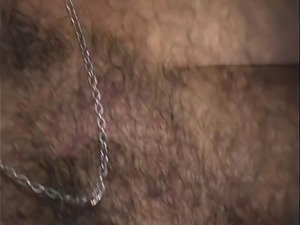 another fucking hairy