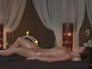 Love in the Time of sensual massage